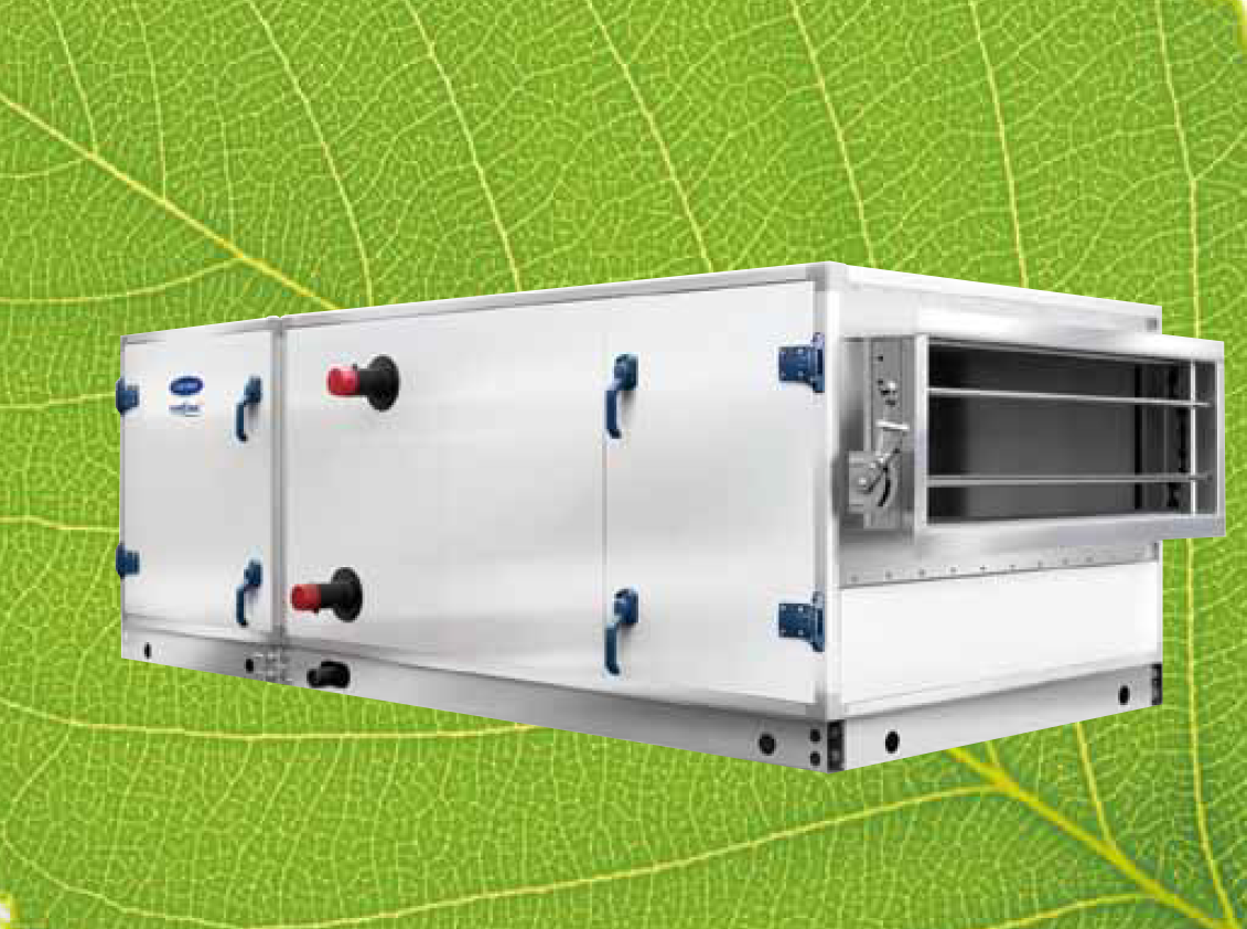 AHU Carrier 39CQ 2.000 - 100.000m3/h