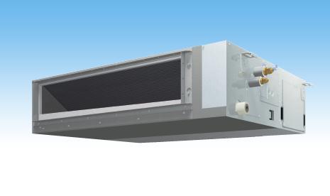 Điều hòa Sky Air âm trần nối ống gió inverter gas R410a 21.000Btu/h