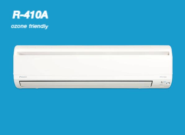 Cục bộ treo tường Daikin 1 chiều inverter gas R410a 12.000Btu/h