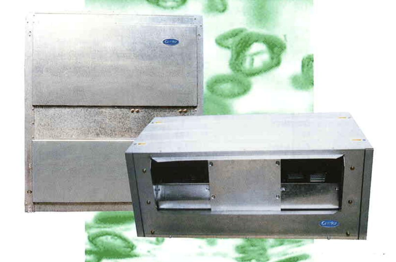 FCU Carrier 40LM âm trần nối ống gió