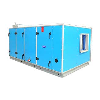 AHU Carrier 39CQM 2.000 - 100.000m3/h