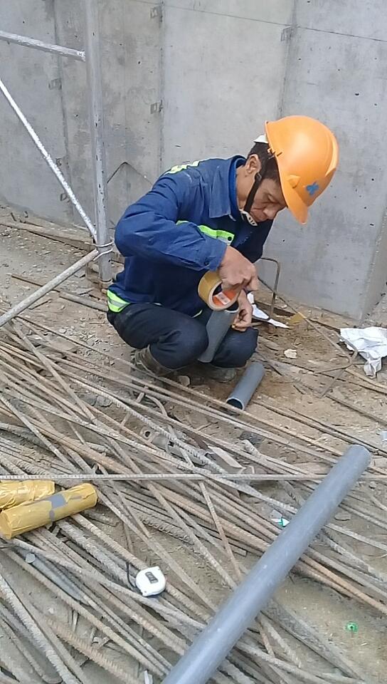 Hạng mục Cơ điện công trình Vincity Gia Lâm