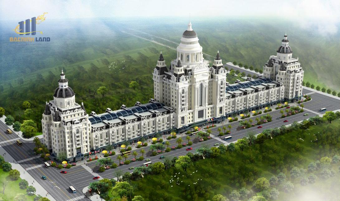 Dự án cung cấp và lắp đặt hệ thống điều hoà cho công trình Hanaka Từ Sơn, Bắc Ninh
