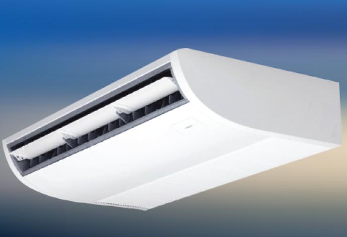 Toshiba Ceiling suspended Air conditioner – Indoor Unit