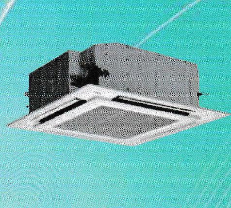Toshiba SPI 4-way cassette indoor unit 13,000Bu/h