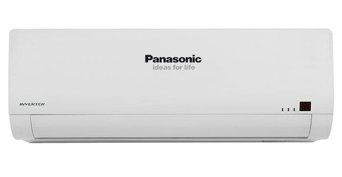Dàn lạnh treo tường trung tâm Panasonic 7.500BTU - Loại 2 chiều