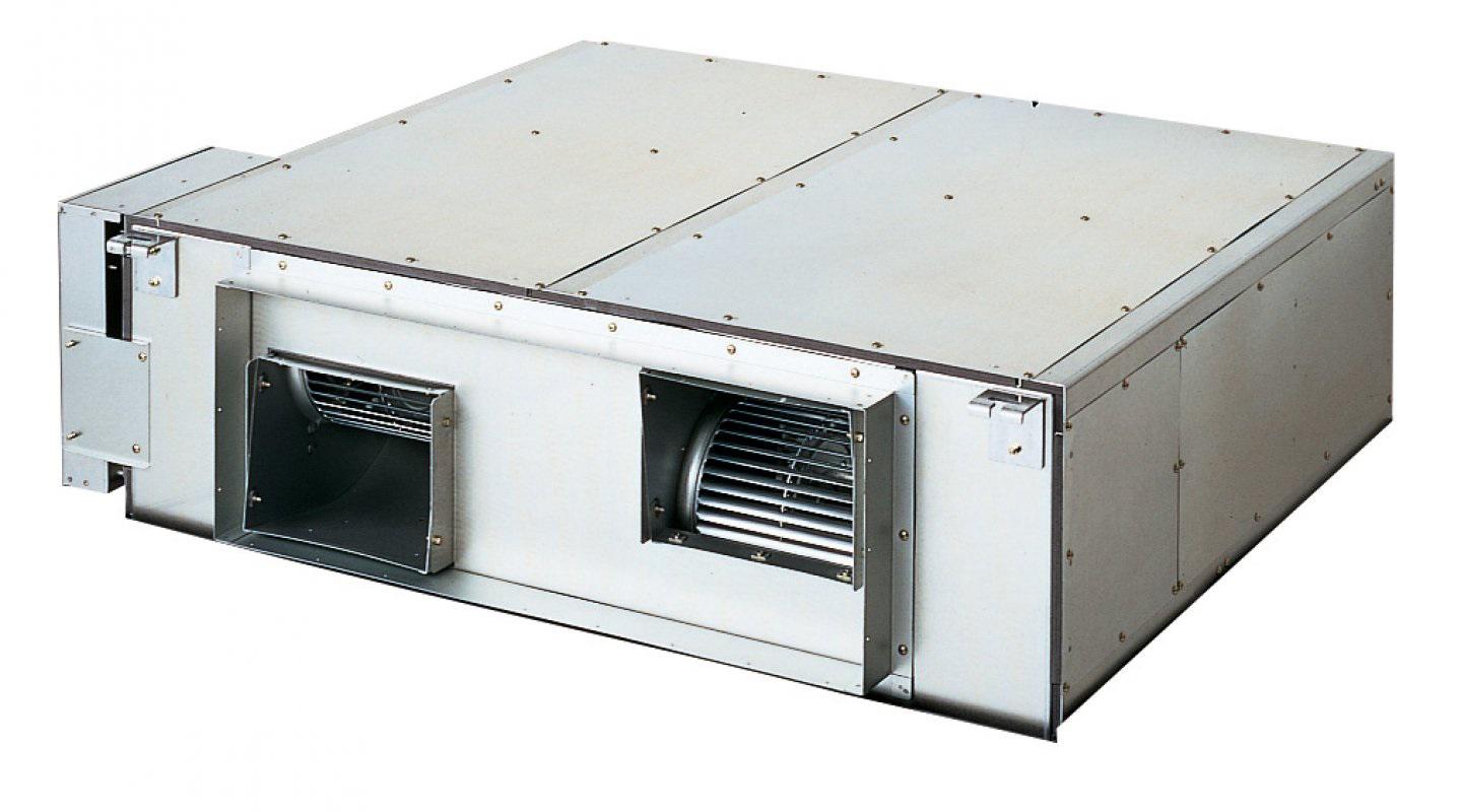 Dàn Lạnh Panasonic Âm Trần Nối Ống Gió 2 Chiều 95.500 BTU(Áp Suất Cao)