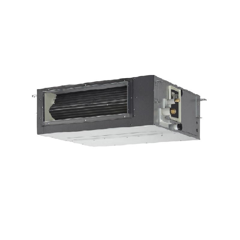 Dàn Lạnh Âm Trần Nối Ống Gió Panasonic12.300 BTU - Loại 2 chiều (Áp suất trung bình)
