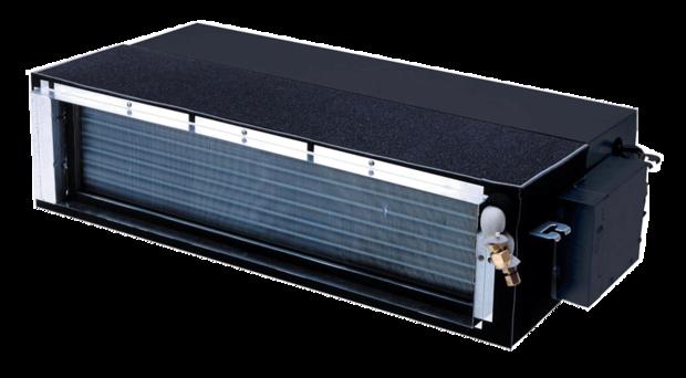 Hệ thống MULTI TOSHIBA ống gió M-G3DV